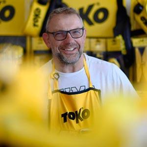 TOKO Udo Raunjak